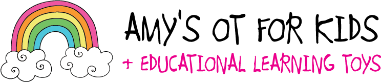 Amy's OT for Kids and Educational Learning Toys