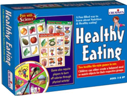 Healthy Eating Board Game - Amy's OT for Kids and Educational ...
